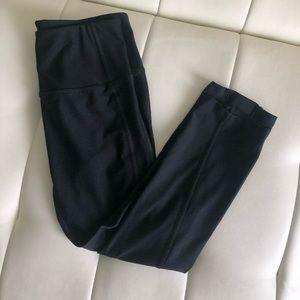 Apana Cropped Leggings